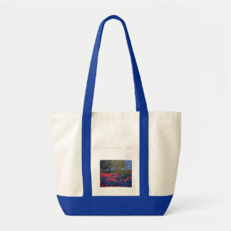 Texas Bluebonnet Bag