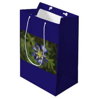 Texas Bluebonnet Gift Bag