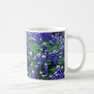 Texas Bluebonnet Mug