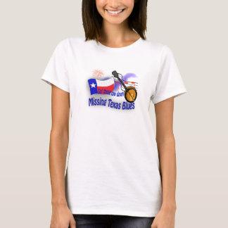 Texas Blues T-Shirt