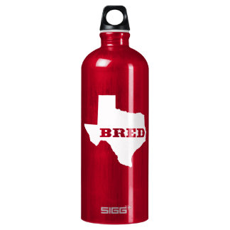 Texas Bred Water Bottle