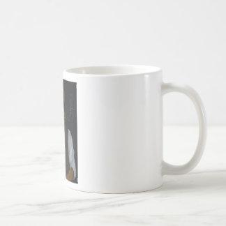 Texas Cat with an Attitude Coffee Mug