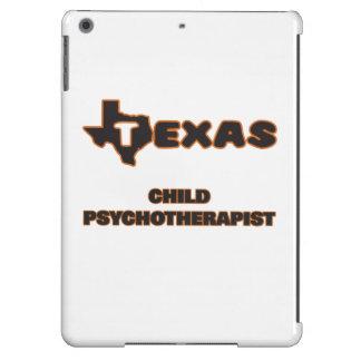 Texas Child Psychotherapist iPad Air Cases
