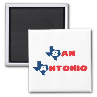 Texas Cites San Antonio Magnet