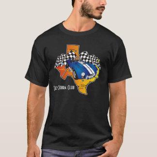 Texas Cobra Club - Dark Shirt