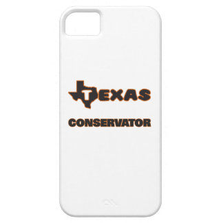 Texas Conservator iPhone 5 Cover