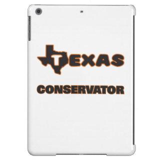 Texas Conservator iPad Air Cases