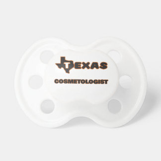Texas Cosmetologist Pacifiers
