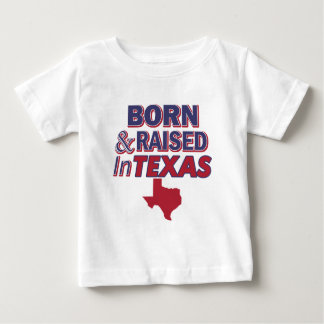 Texas design baby T-Shirt