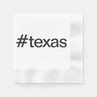 texas disposable napkins