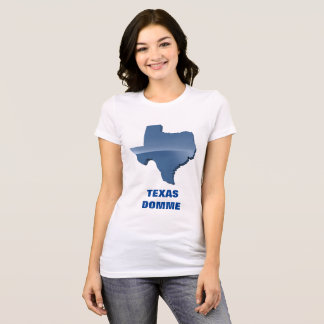 TEXAS DOMME T-Shirt