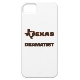 Texas Dramatist iPhone 5 Covers