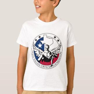 Texas Fallen Officer Foundation T-Shirt