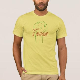 Texas Fist Pump T-Shirt