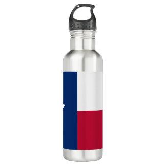 Texas Flag 710 Ml Water Bottle