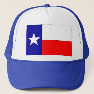 Texas Flag Cap