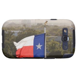 Texas Flag Galaxy S3 Covers
