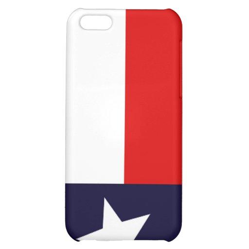Texas Flag Iphone 4 iPhone 5C Covers
