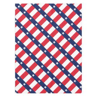 TEXAS FLAG TABLECLOTH