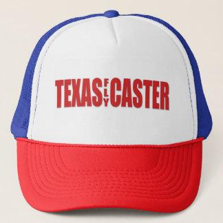 Texas Fly Caster Patriot Trucker Trucker Hat