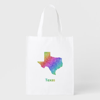 Texas Grocery Bags