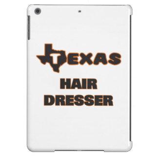 Texas Hair Dresser iPad Air Cases