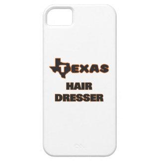 Texas Hair Dresser iPhone 5 Covers