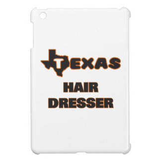 Texas Hair Dresser Cover For The iPad Mini