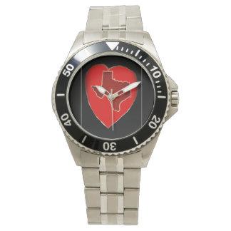 Texas Heart2 Watch