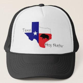 Texas Hog Hunter Hat