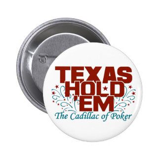 Texas Hold 'Em button
