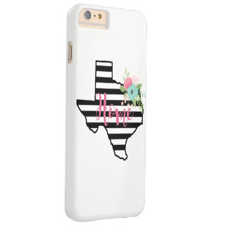 Texas Home State Stripe Phone Case