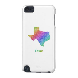 Texas iPod Touch 5G Cover