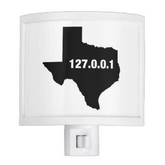 Texas Is Home Programmer Nite Lites