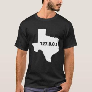 Texas Is Home Programmer T-Shirt
