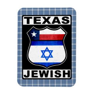 Texas Jewish American Magnet