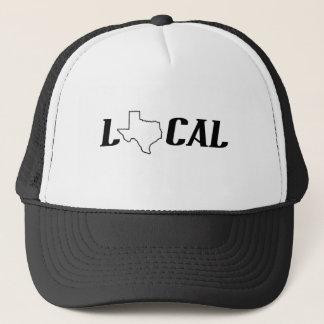 Texas Local Trucker Hat