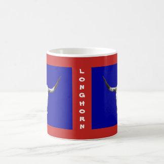 Texas Longhorn Z.jpg Coffee Mug