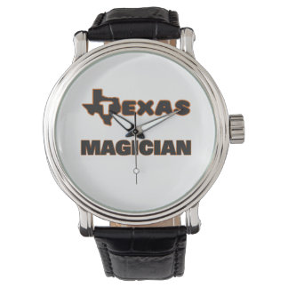 Texas Magician Watch