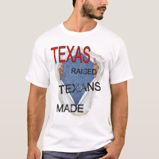 Texas man T-Shirt