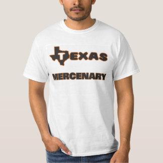 Texas Mercenary T-Shirt