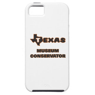 Texas Museum Conservator Case For The iPhone 5