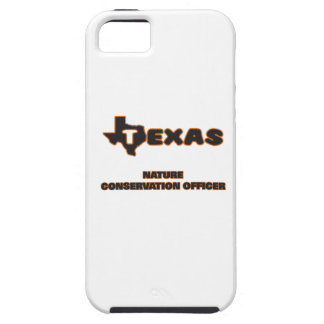 Texas Nature Conservation Officer Case For The iPhone 5