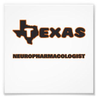 Texas Neuropharmacologist Photo Art