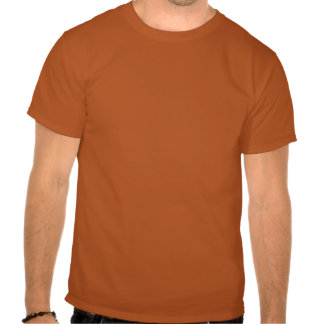 Texas Orange T-Shirt (Live Your Life)