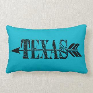 Texas pillow