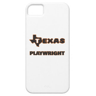 Texas Playwright iPhone 5 Cover