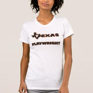 Texas Playwright Tshirt