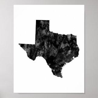 Texas Poster