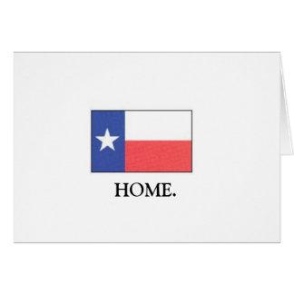 Texas Pride Card